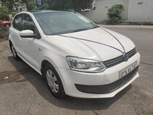 Volkswagen Polo Comfortline 1.2L (P) (2010)