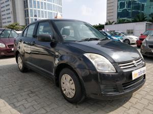 Maruti Suzuki Swift Dzire LXi (2009) in Chennai