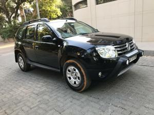 Renault Duster RxL Diesel 110PS (2015) in Thane