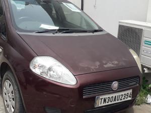 Fiat Punto Active 1.3 (2013) in Chennai