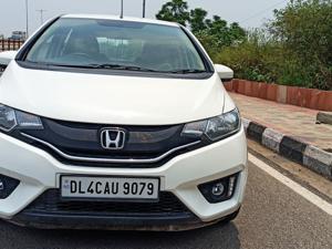 Honda Jazz S 1.2L i-VTEC (2016) in Faridabad