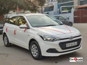 Hyundai Elite i20 1.2 Kappa VTVT Magna Petrol (2015) in New Delhi