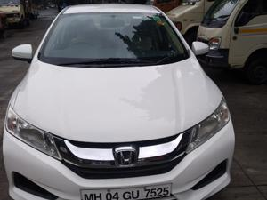 Honda City SV 1.5L i-DTEC (2015) in Thane