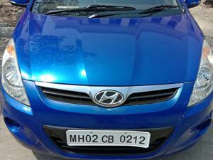 Hyundai i20 Sportz 1.2 (O) (2011) in Nagpur