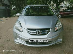 Honda Amaze EX MT Diesel (2013) in Nagpur