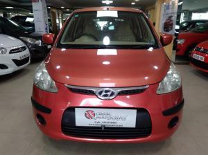 Hyundai i10 Magna (2010)