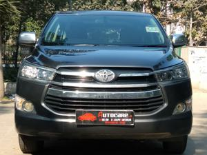 Toyota Innova Crysta 2.8 GX AT 7 Str (2016) in Ghaziabad