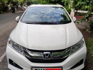 Honda City VX 1.5L i-VTEC CVT (2015) in Pune