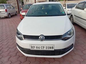 Volkswagen Polo Comfortline 1.5L (D) (2015) in Sehore