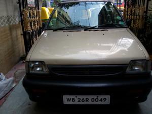 Maruti Suzuki 800 AC (2000)