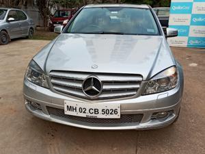 Mercedes Benz C Class 200 CGI Elegance (2011) in Pune