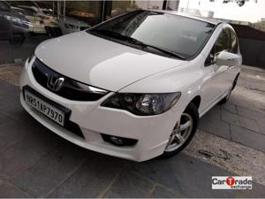 Honda Civic 1.8V AT (2011)