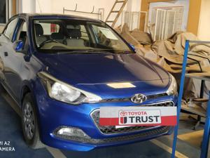 Hyundai Elite i20 1.2 Kappa VTVT Sportz Petrol (2015) in Chennai