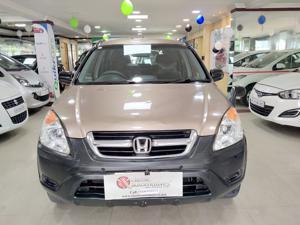 Honda CR V 2.4 AT (2004) in Bangalore