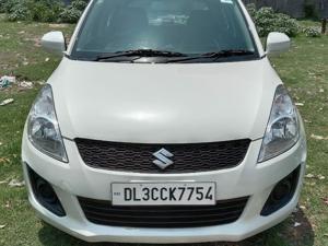 Maruti Suzuki Swift Lxi ABS (O) (2016) in New Delhi