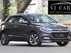 Hyundai Elite i20 1.2 Kappa VTVT Asta Petrol (2016) in Chennai