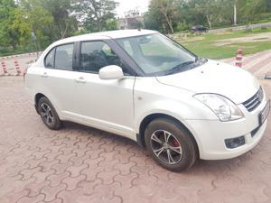Maruti Suzuki Swift Dzire VXi (2010) in New Delhi