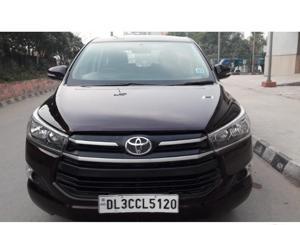 Toyota Innova Crysta 2.7 GX (AT) 7 Str (2017) in Gurgaon