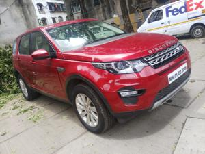 Land Rover Discovery Sport HSE 7-Seater (2015) in Mumbai