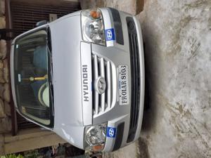 Hyundai Santro Xing GLS (2009) in Patna