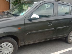 Maruti Suzuki Alto 800 VXI (2017) in Coimbatore