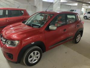 Renault Kwid 1.0 RXT AMT (2018) in Ghaziabad