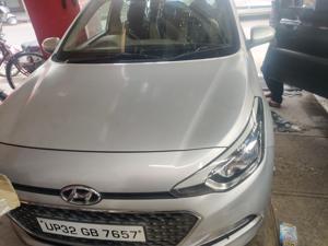 Hyundai Elite i20 1.4 U2 CRDI Sportz Diesel (2015) in Gorakhpur