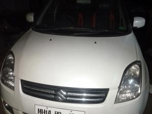 Maruti Suzuki Swift Old VDi BS IV (2009) in Pimpri-Chinchwad