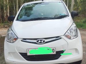 Hyundai Eon Magna + (2018) in Panchkula