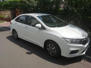 Honda City 2014 V 1.5L i-VTEC (2017) in Coimbatore