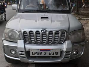 Mahindra Scorpio 2.6 CRDe (2005) in Gorakhpur
