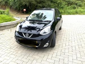 Nissan Micra XV CVT Petrol (2015) in Wayanad