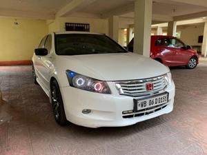 Honda Accord 2008 2.4 MT (2010) in Kolkata