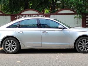 Audi A6 2.0 TDI Technology Pack (2014) in Ahmedabad