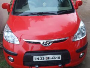 Hyundai i10 Era (2009) in Chennai