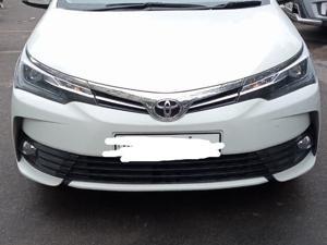 Toyota Corolla Altis 1.8G L (2018)