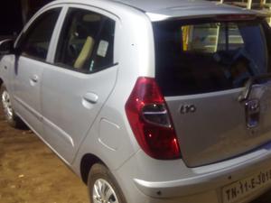 Hyundai i10 Sportz 1.2 AT Kappa2 (2013) in Chennai