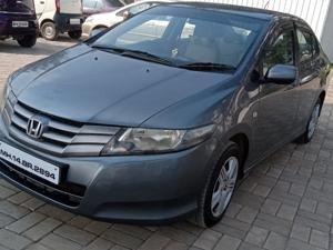 Honda City 1.5 S MT (2009)