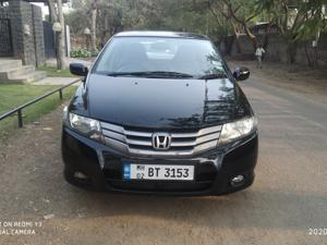 Honda City 1.5 V MT (2010) in Nashik