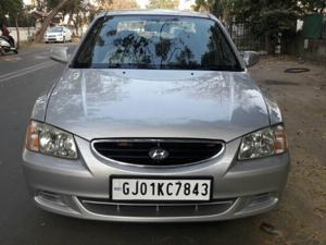 Hyundai Accent Executive (2010) in Ahmedabad