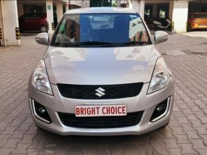 Maruti Suzuki Swift VDi (2017) in Chennai