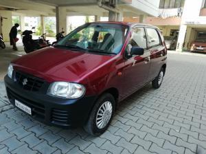 Maruti Suzuki Alto LXI (2011)