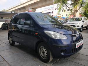 Hyundai i10 Era (2010) in Chennai