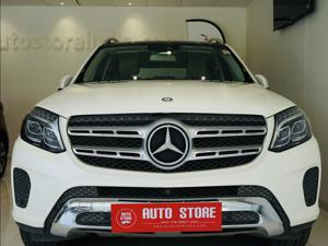Mercedes Benz GLS 350 d