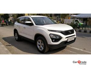 Tata Harrier XT (2019)