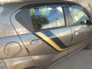 Datsun Redi-GO Gold Limited Edition (2017) in Ahmedabad