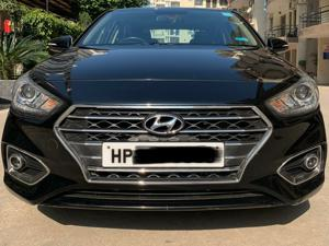 Hyundai Verna SX (O) 1.6 CRDi  AT (2018) in Panchkula