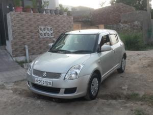 Maruti Suzuki Swift Old VDi ABS (2008) in Panchkula
