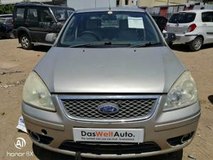 Ford Fiesta Old SXi 1.4 TDCi (2006) in Chennai