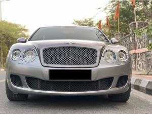 Bentley Continental Flying Spur Sedan (2011)